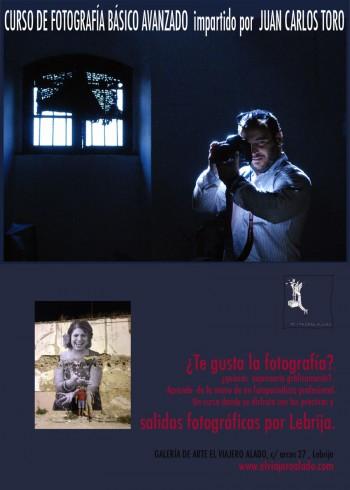 Basic / Advanced Photography Workshop
